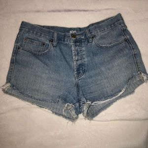 "BDG Urban Outfitter ""Tomgirl"" Jean Shorts"